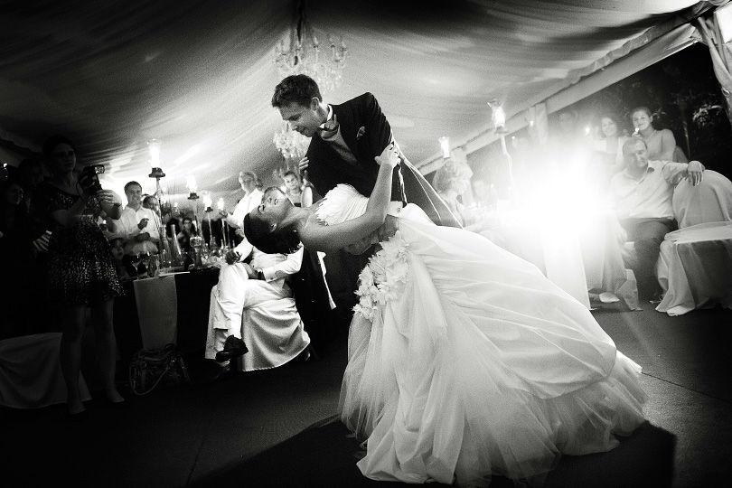 Beispiel: Ihre Hochzeitsreportage, Foto: Walkingonadream.