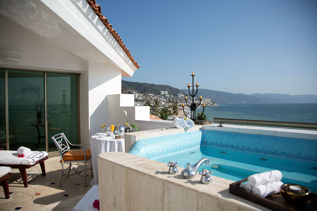Villa Premiere Hotel & Spa Puerto Vallarta