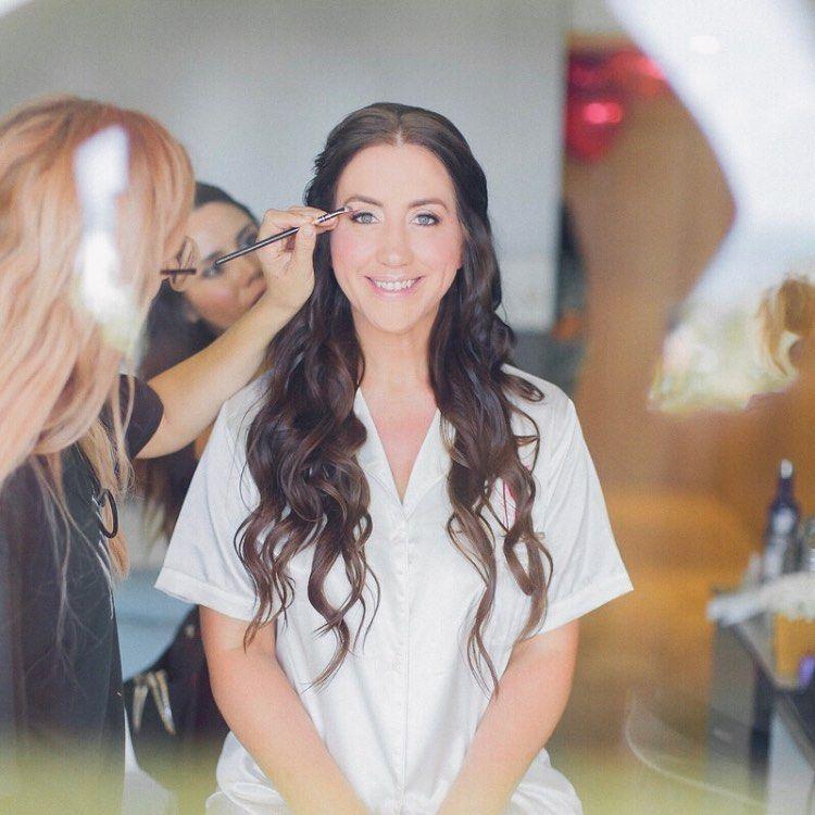 Zoë Elizabeth Make-Up Artist
