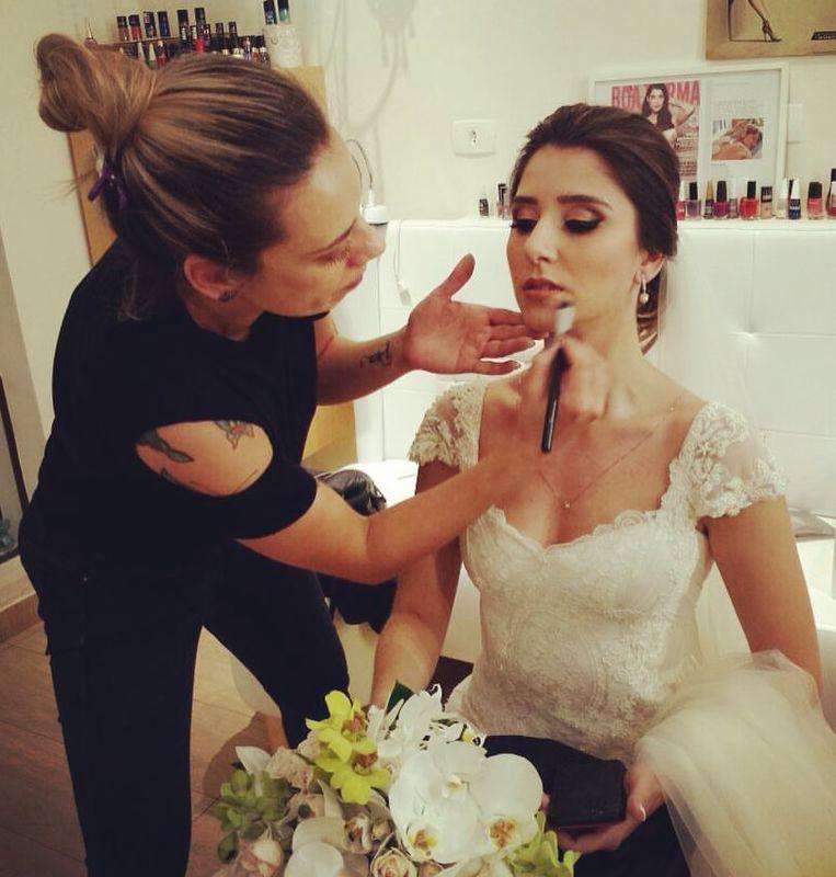 Bridal Beauty Br
