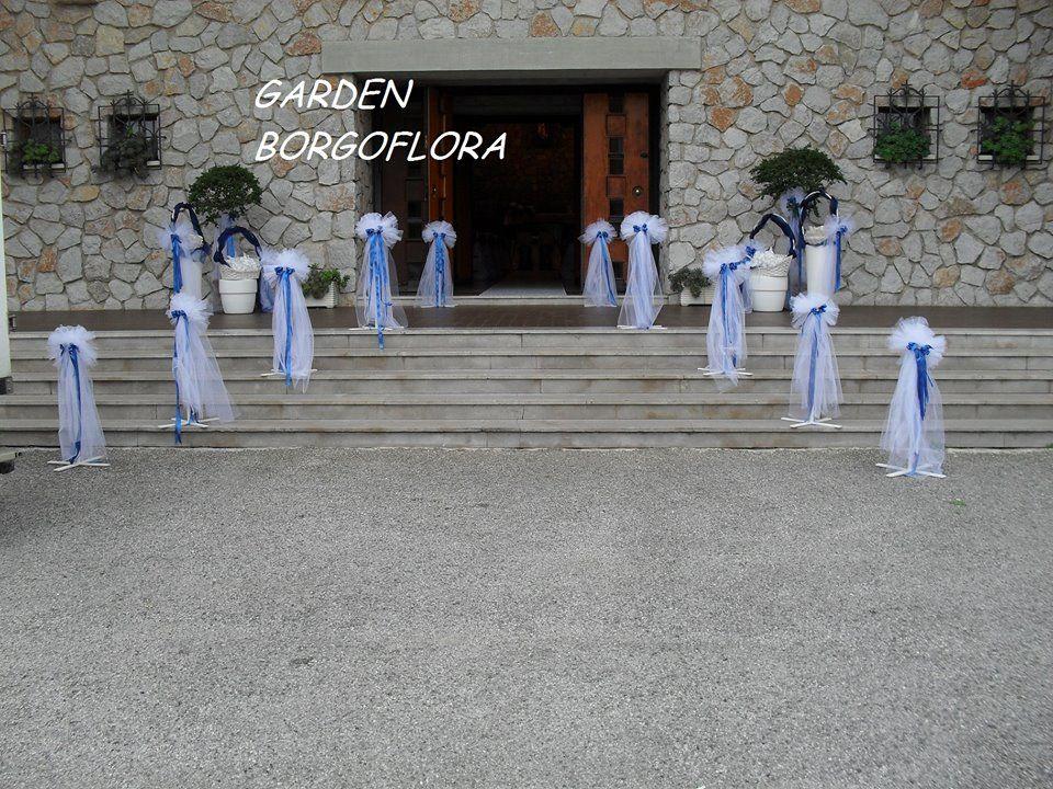 Garden Borgo Flora