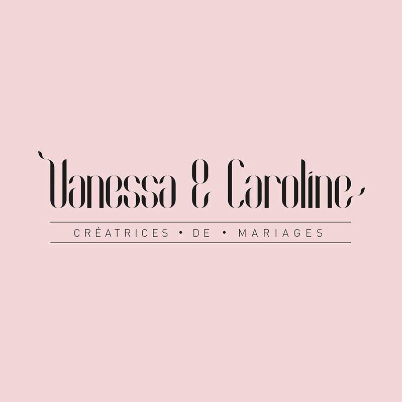 Vanessa & Caroline - Créatrices de mariages