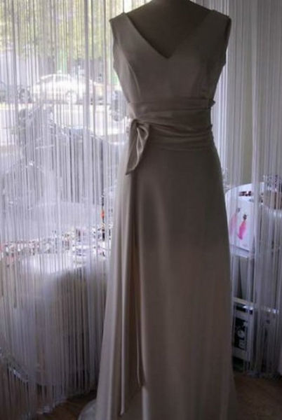 Robe de mariée Sophie Castagnetti