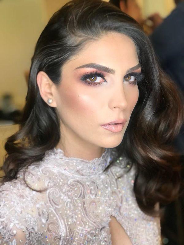 Jessy Romero Maquillaje