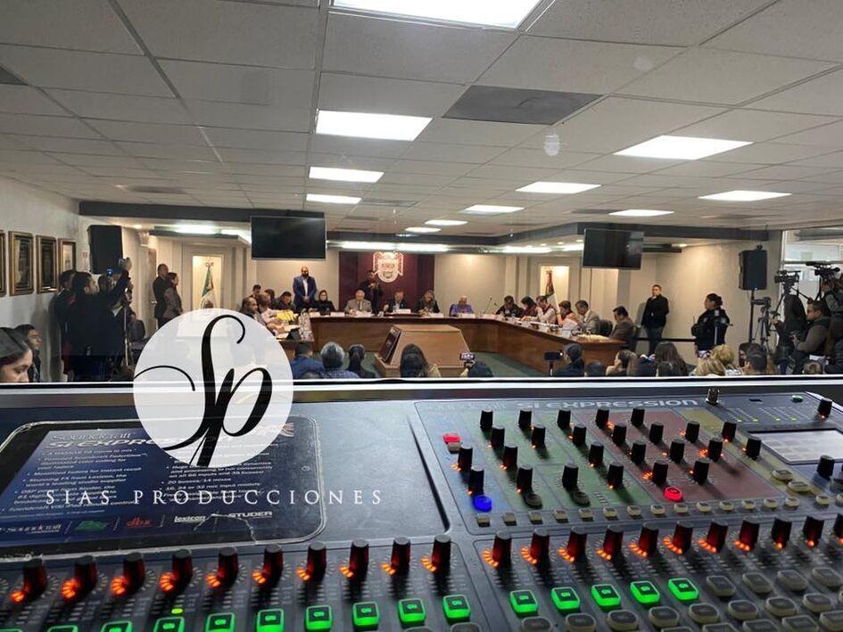 Sias Producciones