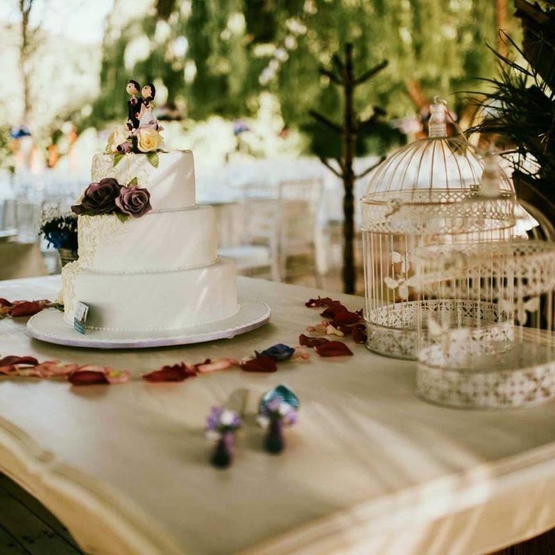 Maribel Wedding Planner Chile