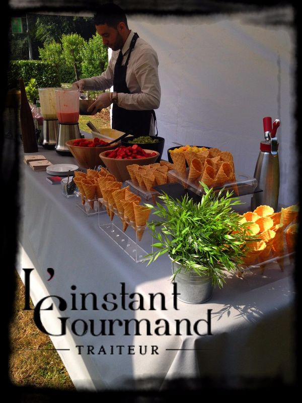 L'instant Gourmand - Nord