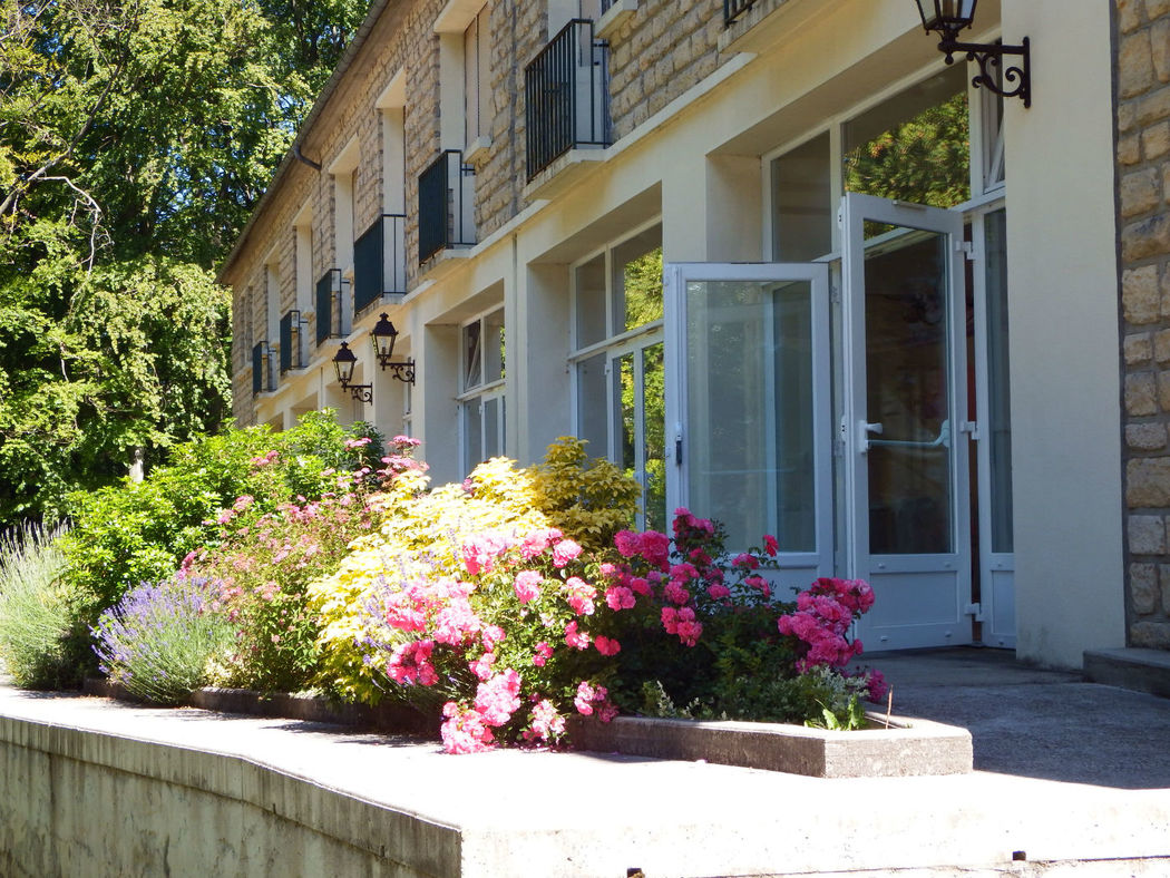 Domaine de Bellevue - Seine et Marne