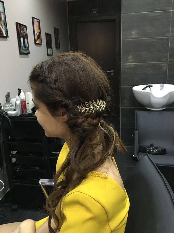 Seven Hair Studio