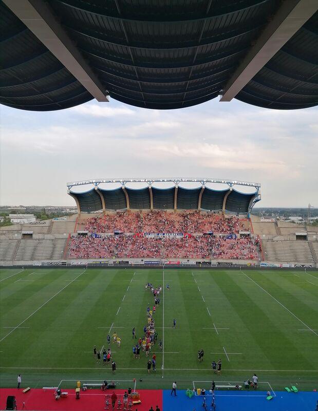 Stade Toulousain Ernest Wallon