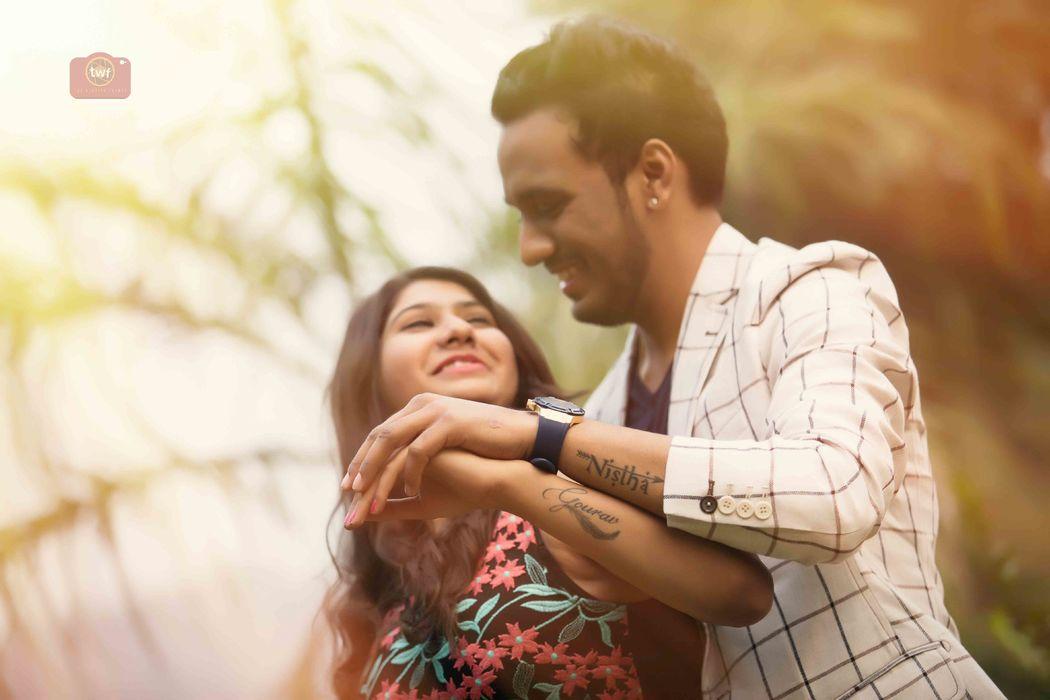 Gourav & Nistha