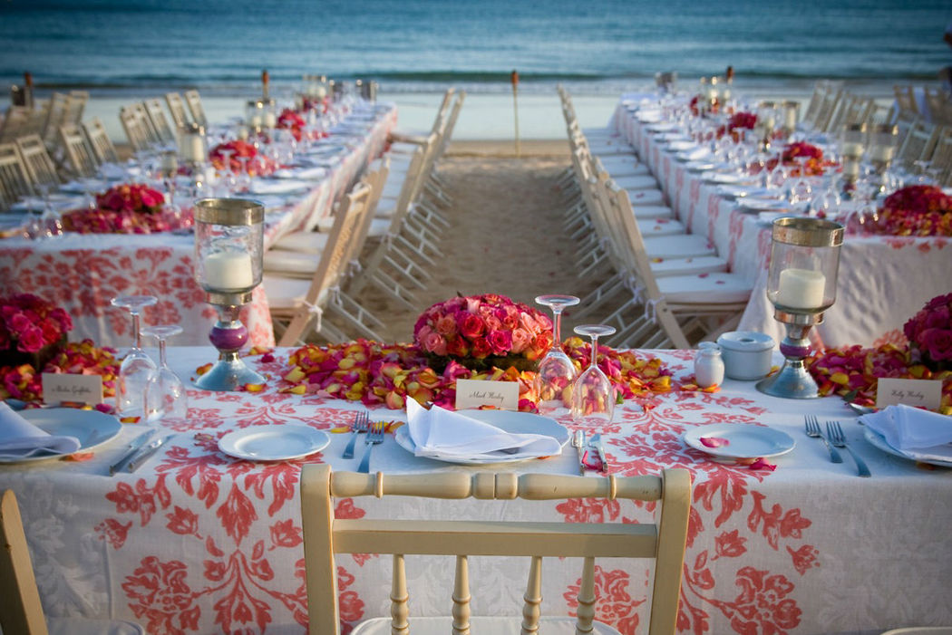 Beach Wedding in Algarve by The Wedding Company