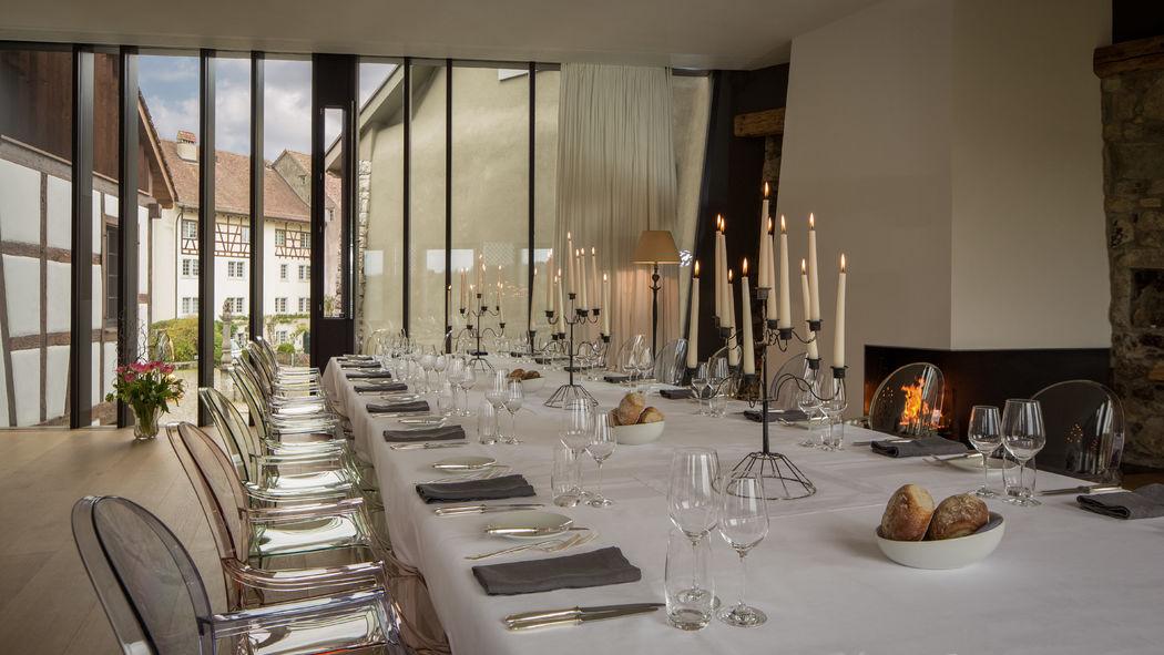 Relais & Châteaux Hotel Restaurant Krone Regensberg