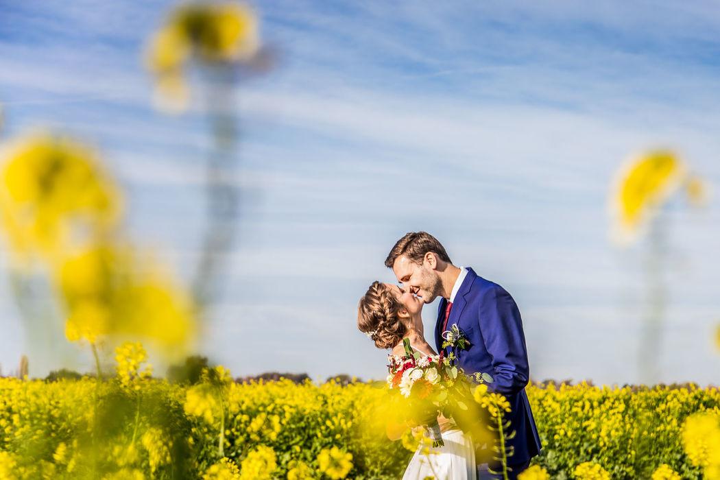 Bruiloftfotografie.eu