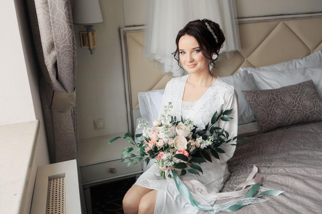 Свадебный фотограф Анна Есик