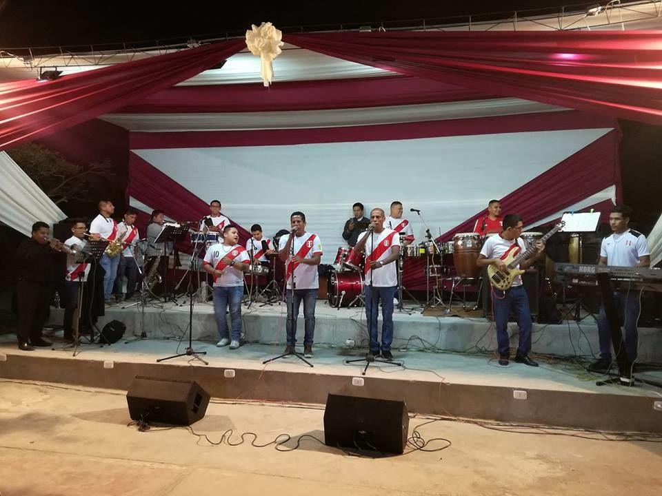 Orquesta Jireh
