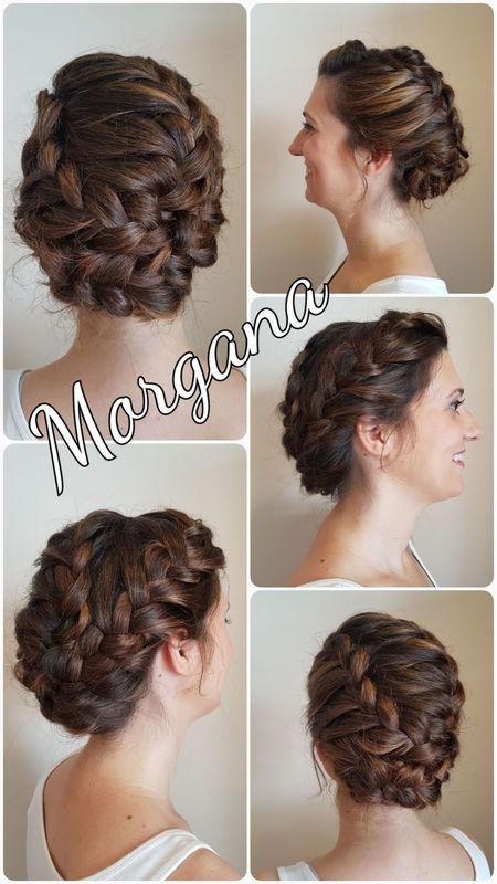 Morgana Peluquería y Estética