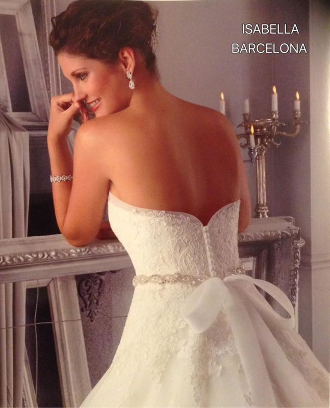 Isabella Barcelona