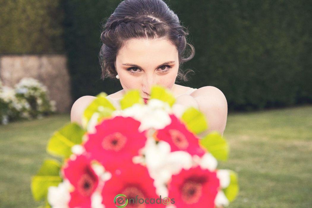 Sandra Montero Makeup Artist