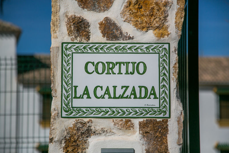 Cortijo La Calzada
