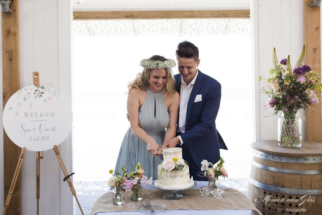 Frederiek Klop Weddingplanner