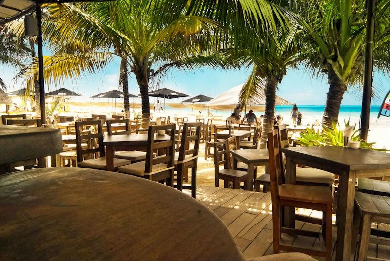 Zenzi Beach Club