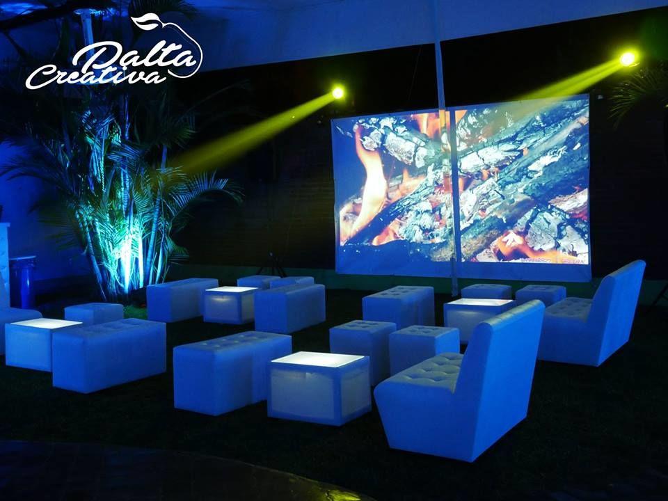PALTA Creativa Producciones y Eventos