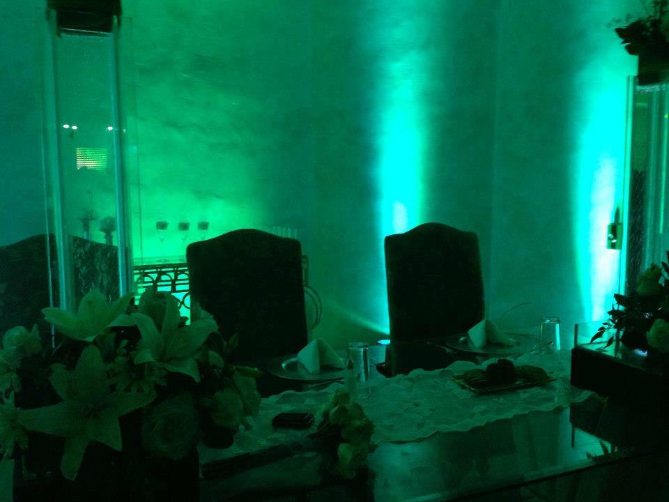 La Cúpula, salón de eventos en Monterrey