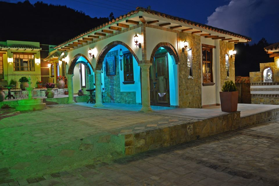 Andalucía Villa Campestre