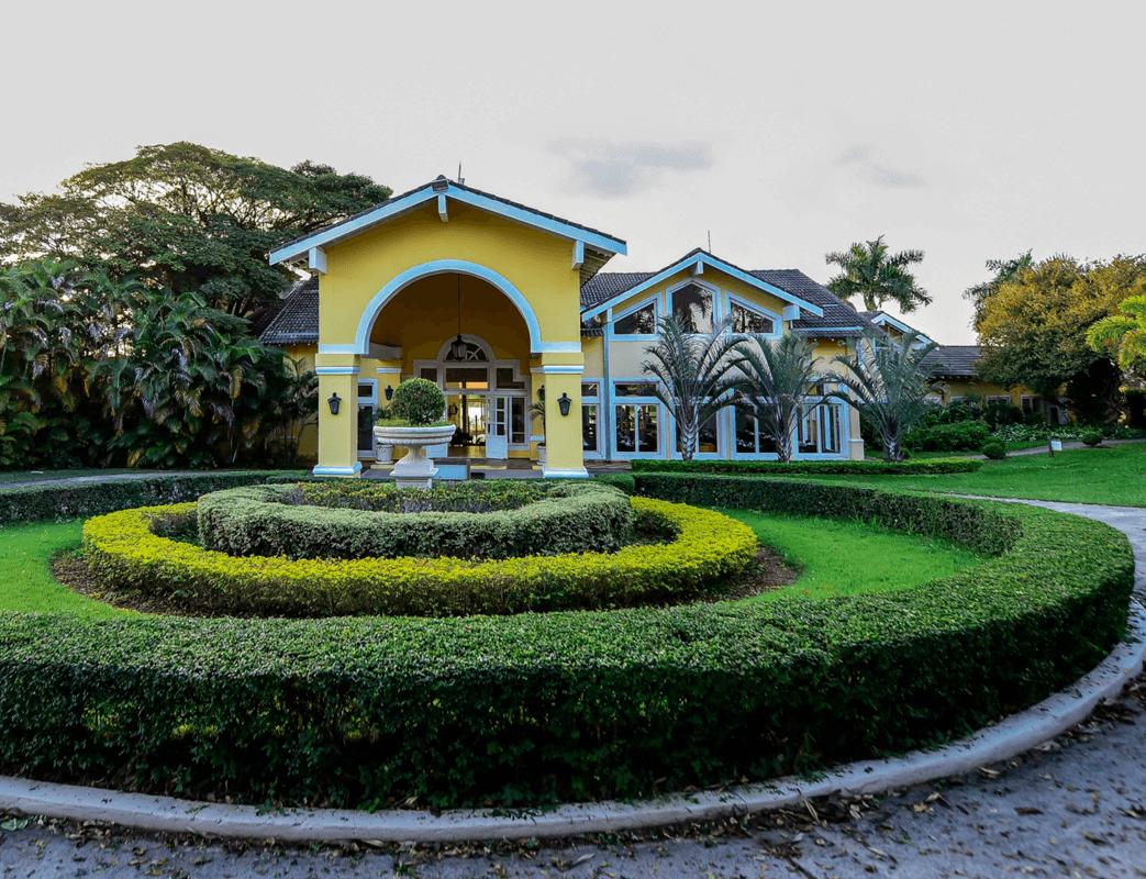 Fazenda Pitangueiras