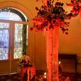 Salón para bodas Hacienda El Ángel en Monterrey