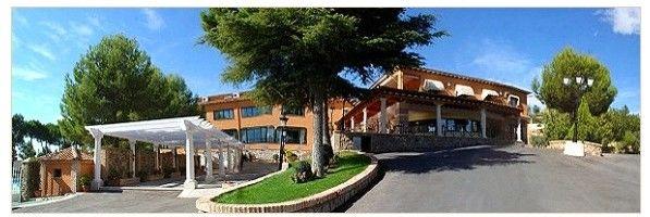 Hotel Nuevo Chinchón
