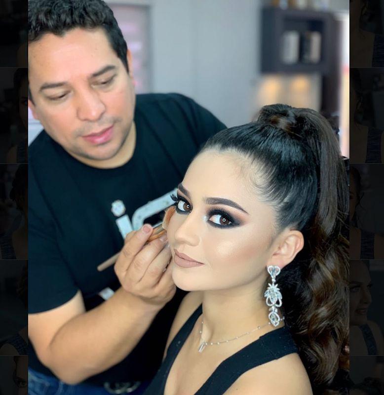 Javier Salazar Profesional Hair & Make-up