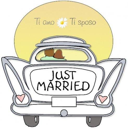 Auto Per Gli Sposi