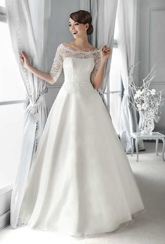 Agnes Bridal Dream 14041
