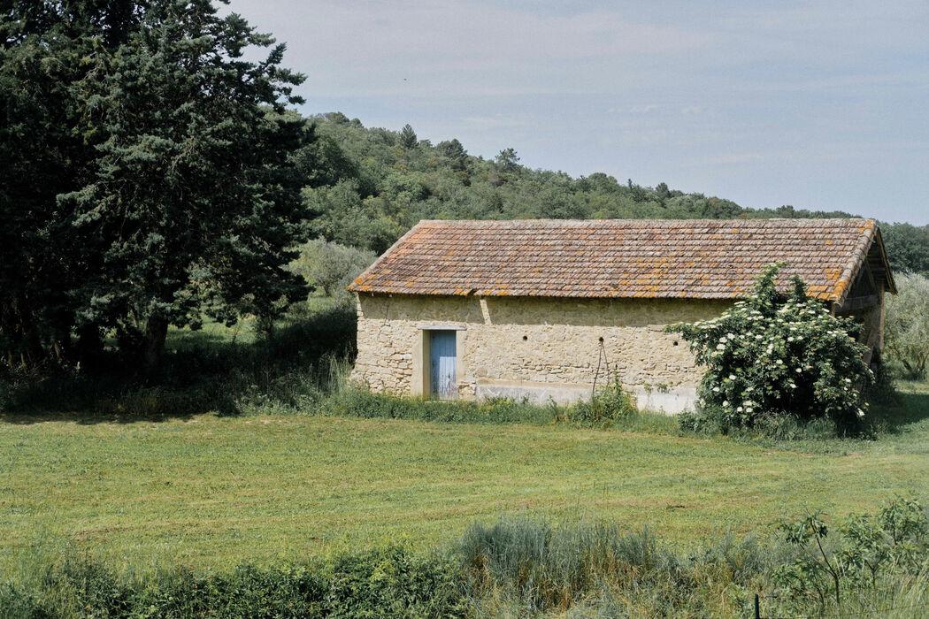 Domaine de Valbonne