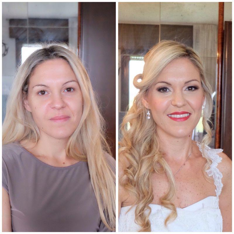 Lisa Semenzato Make-up Artist