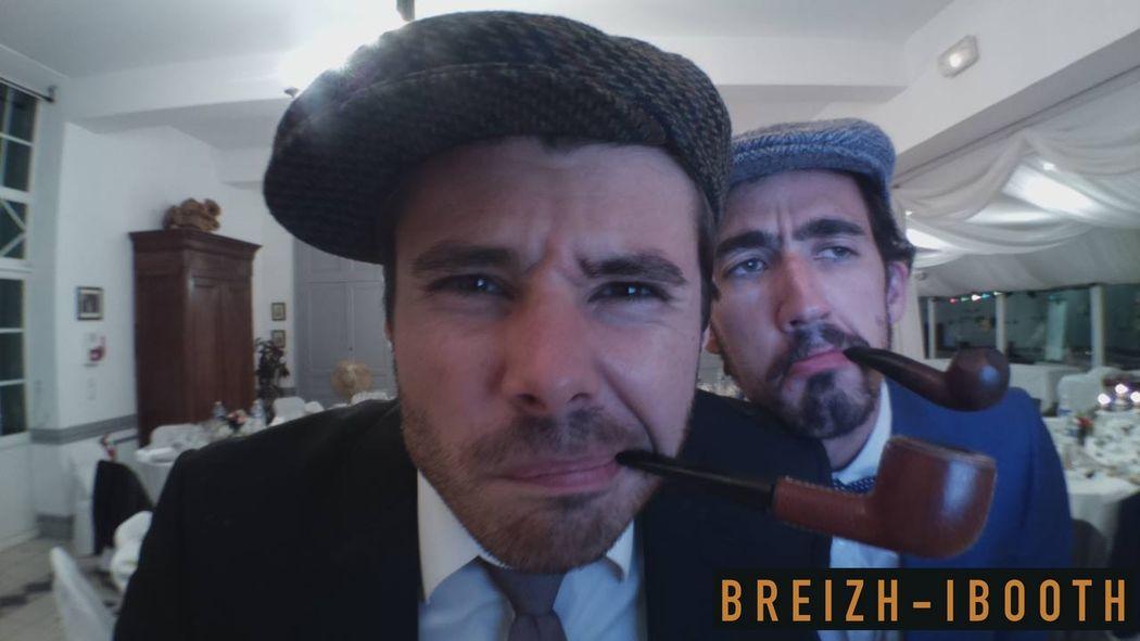 Breizh-iBooth