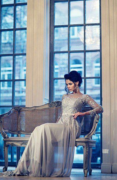Платье - Look Factory