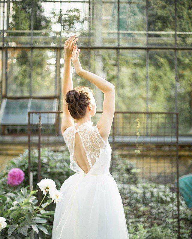 Sasha Grebneva Свадебные и вечерние платья