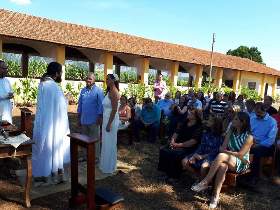 Fazenda Primavera Wedding and Events