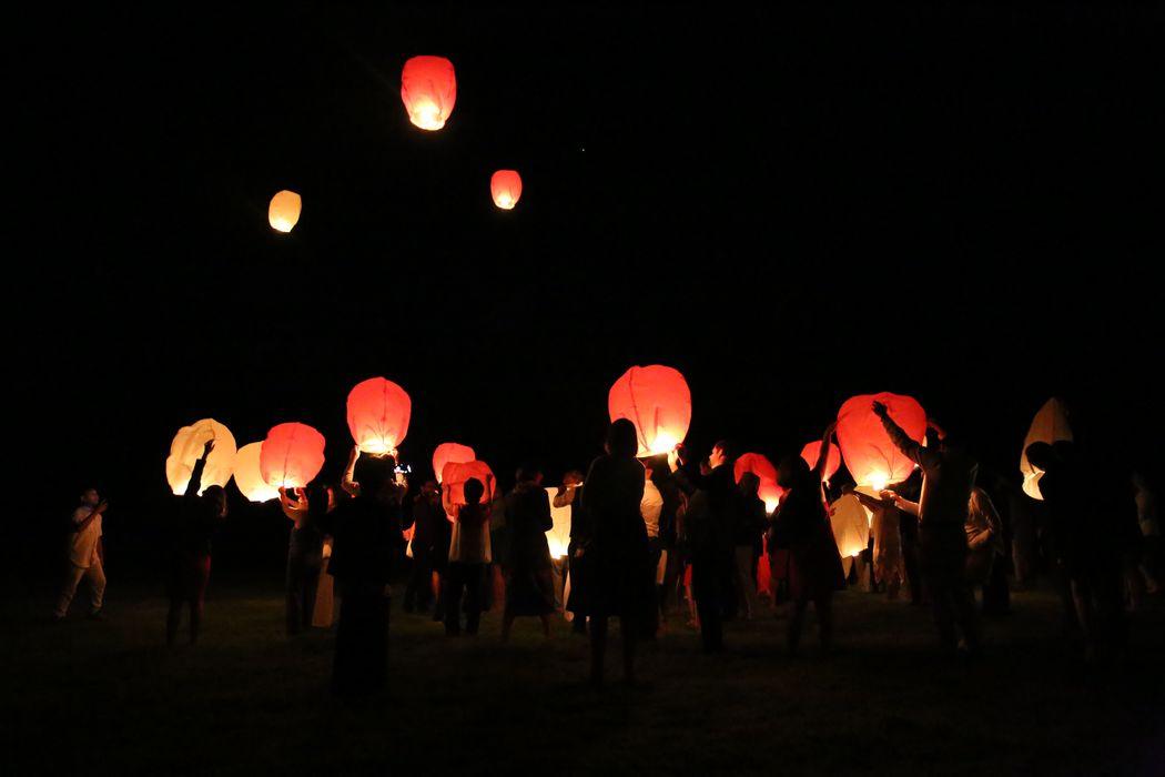 Les Photophores - Lanternes