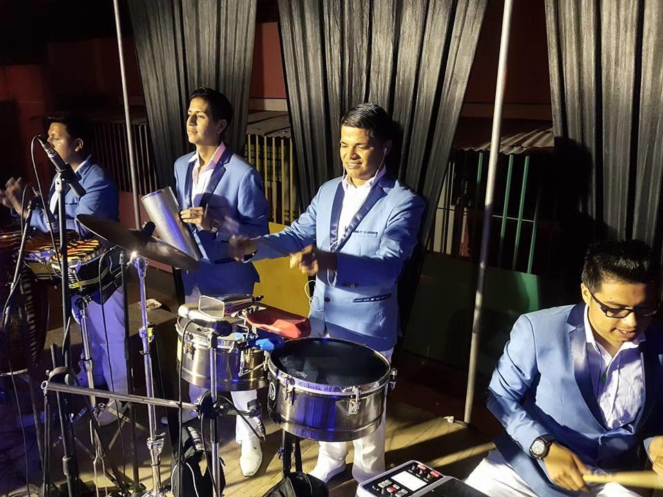 Orquesta La Exclusiva de Ica