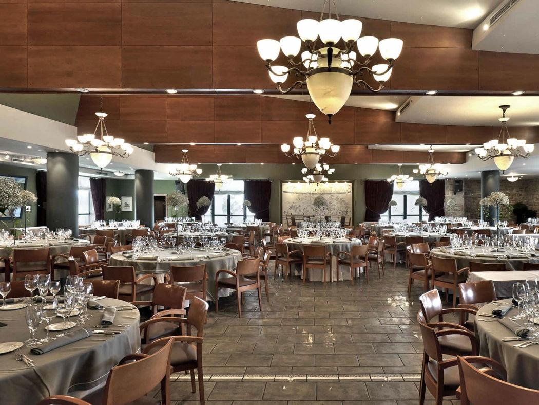 Castillo Gorráiz Hotel Golf