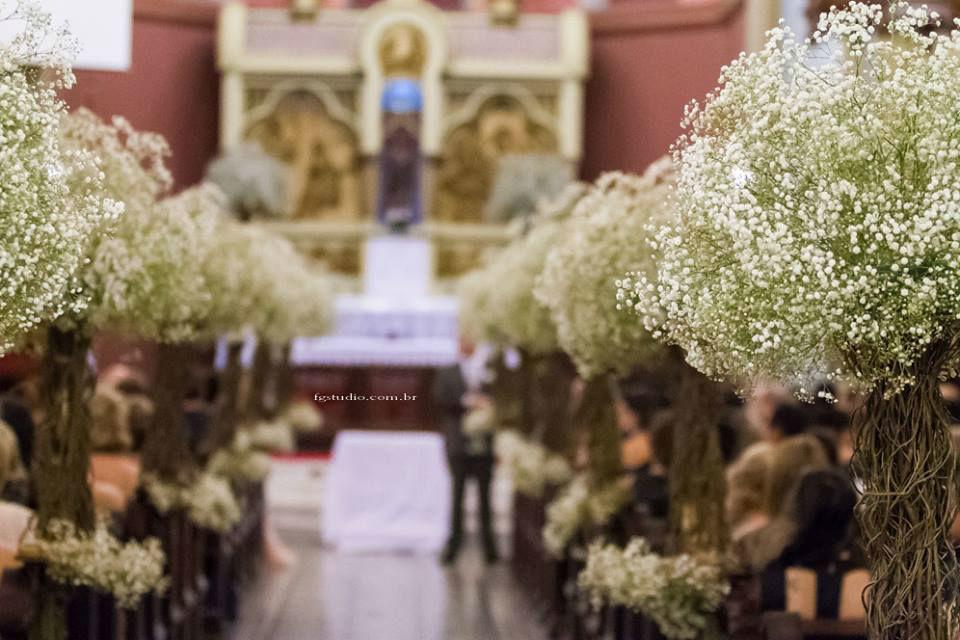 Luciana Mazzini Decoração e Cerimonial