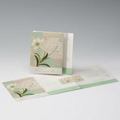 Beispiel: Einzigartige Einladungskarten, Foto: einladungskarten4you.
