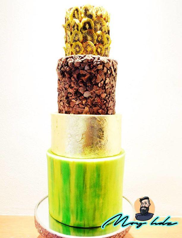 Moy Hernandéz Cake Designer