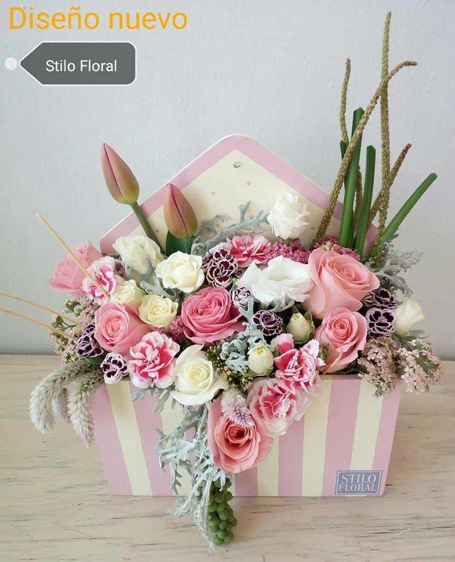 Stilo Floral Decoración & Eventos
