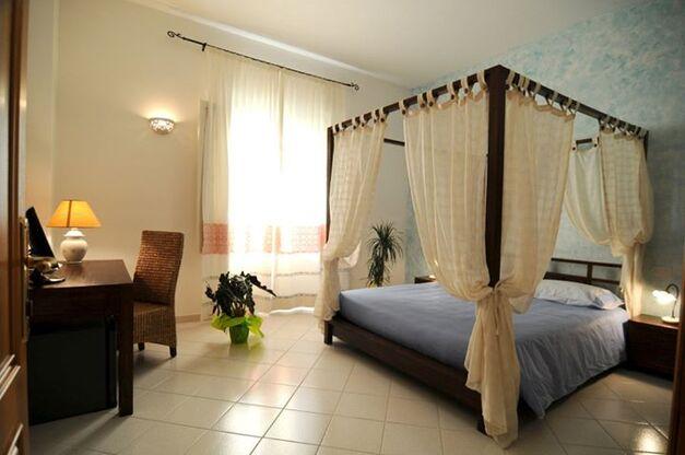Hotel Ristorante Cedrino
