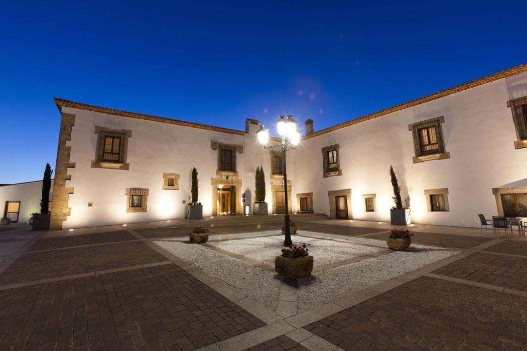 Hotel Hospes Palacio de Arenales & Spa*****